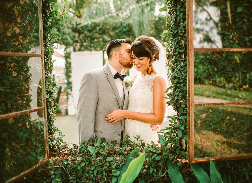 Orlando Wedding Planner executes beautiful wedding at The Acre